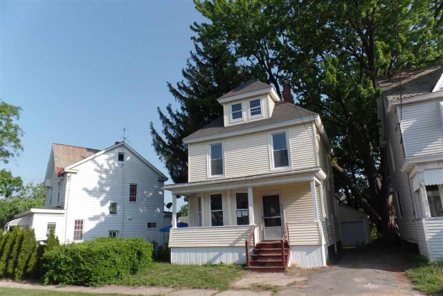 833 Holland Rd Schenectady, NY 12303