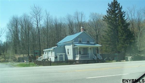 260 Highway Rt 20, Sharon Spr, NY 13459
