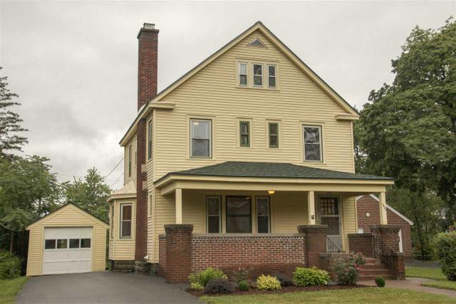 1593 Randolph Rd, Schenectady, NY 12308
