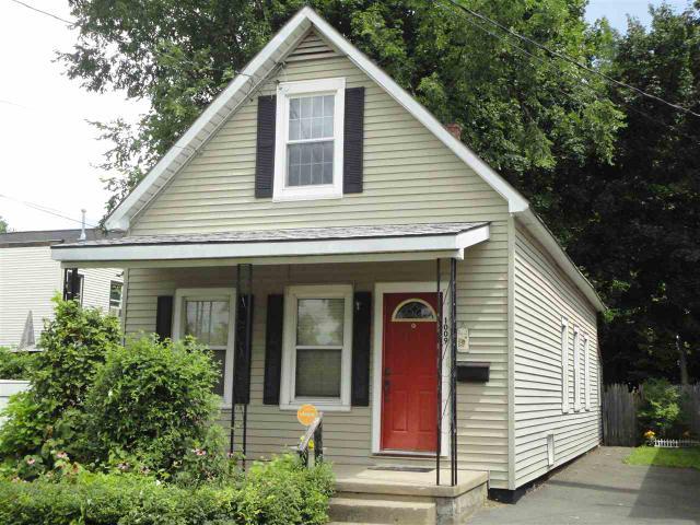 1009 Webster St, Schenectady, NY 12303