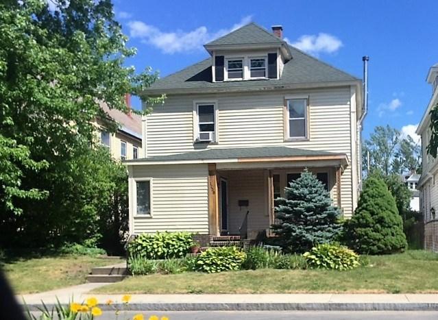 1138 Parkwood Blvd, Schenectady, NY 12308