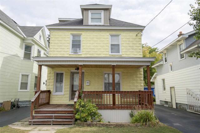 545 Vischer Ave, Schenectady, NY 12306