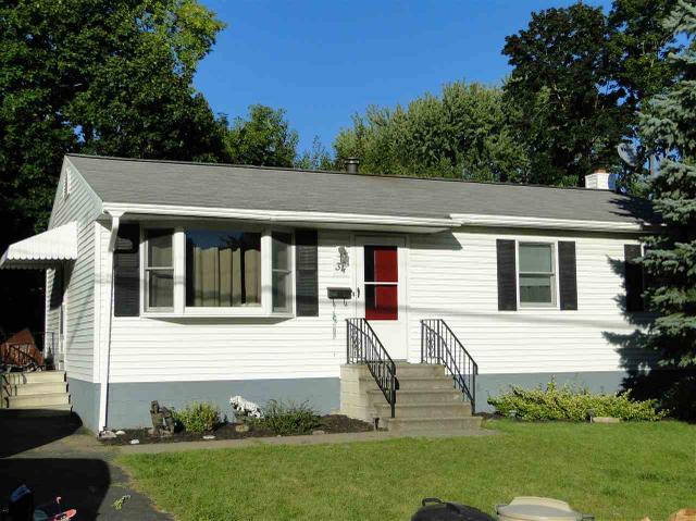 34 Laing St, Colonie, NY 12205