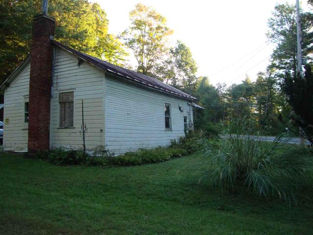 Undisclosed, Greenfield Center, NY 12833