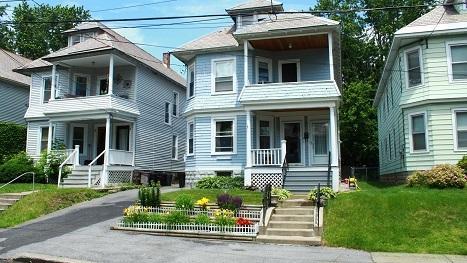 9 Grosvenor Sq, Schenectady, NY 12308