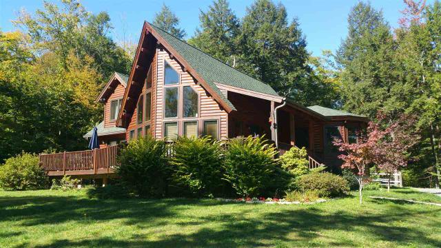 90 Durham Woods Rd, Durham, NY 12422
