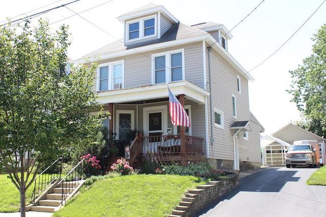 822 Hegeman St, Schenectady, NY 12306