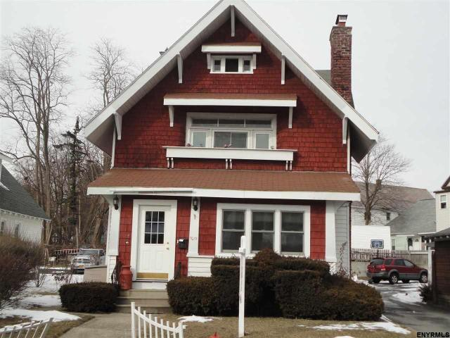 1011 Lakeview Ave, Schenectady, NY 12303