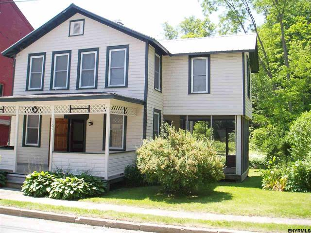 105 Division St, Sharon Springs, NY 13459