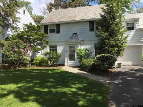 155 Rosemont St, Albany, NY 12206