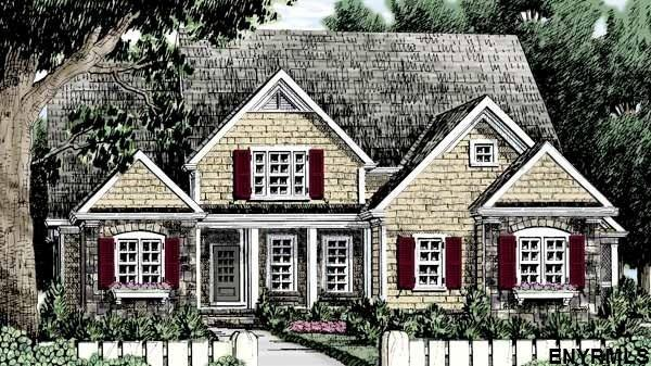 21 Moss Rd, Voorheesville, NY 12186