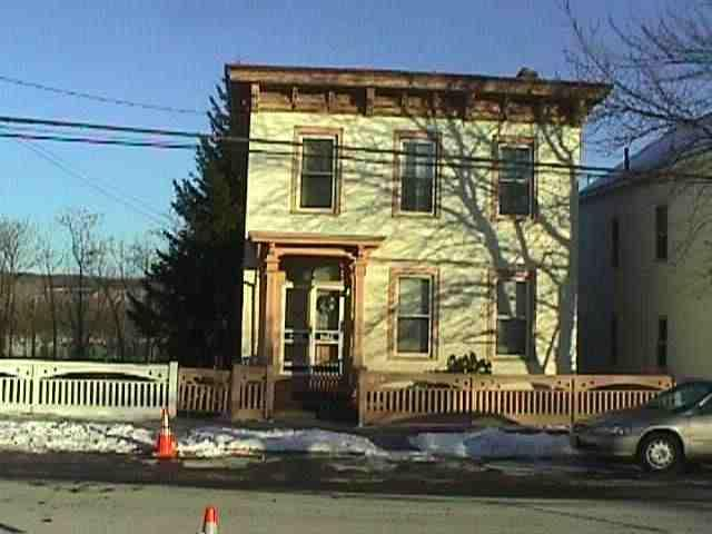 41 Lincoln Ave, Cohoes, NY 12047