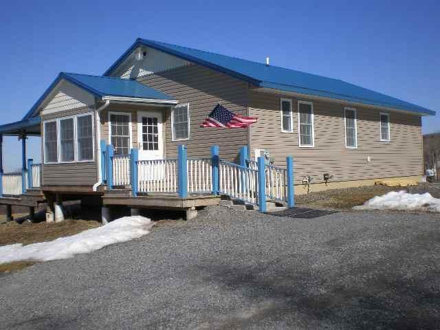 316 Bear Swamp Rd, Carlisle, NY 12031