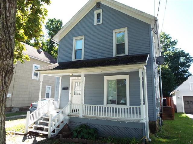 658 Garden Ave, Olean, NY 14760