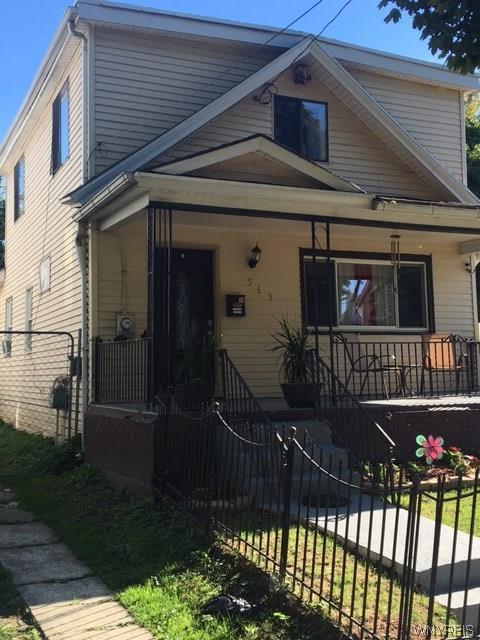 569 Plymouth Avenue, Buffalo, NY 14213