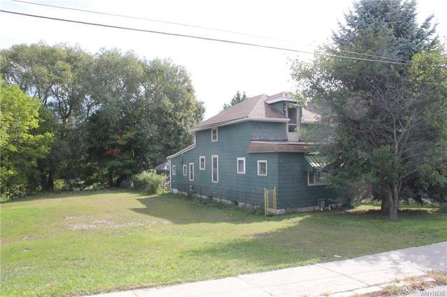 40 Wood St, Buffalo, NY 14218