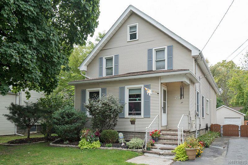 79 Chassin Ave, Buffalo, NY 14226