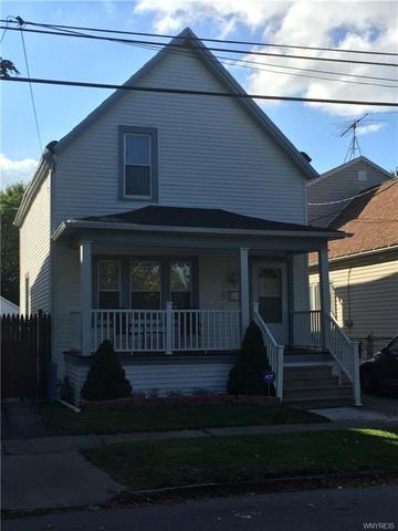 348 Davey St, Buffalo, NY 14206