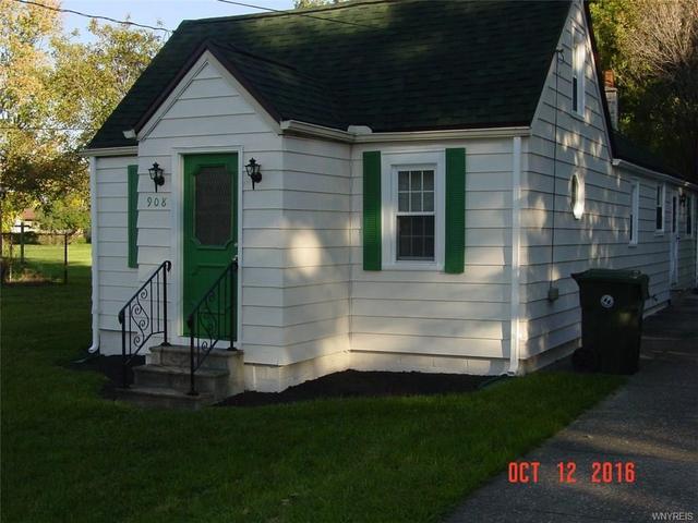 908 Walck Rd, North Tonawanda, NY 14120
