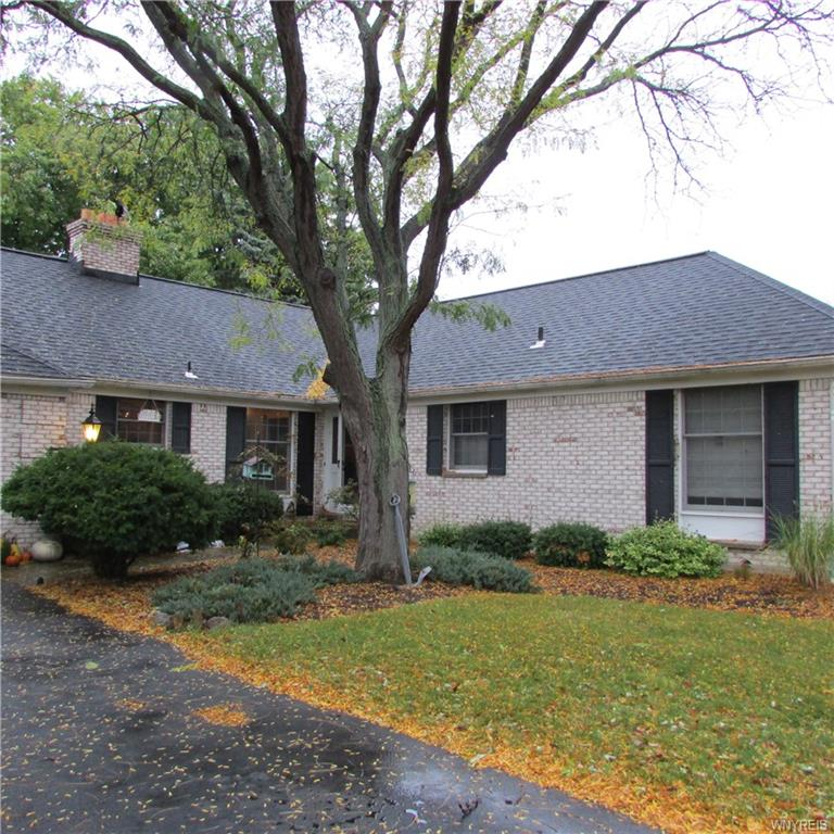 413 Dansworth Road, Youngstown, NY 14174
