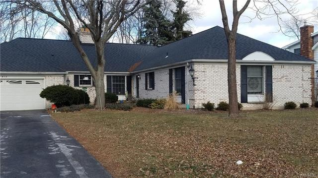 413 Dansworth Rd, Youngstown, NY 14174