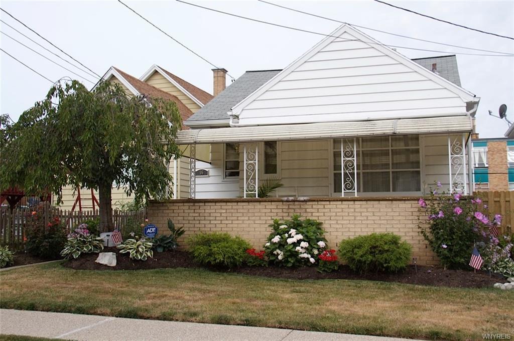 96 Woodell Ave, Buffalo, NY 14211