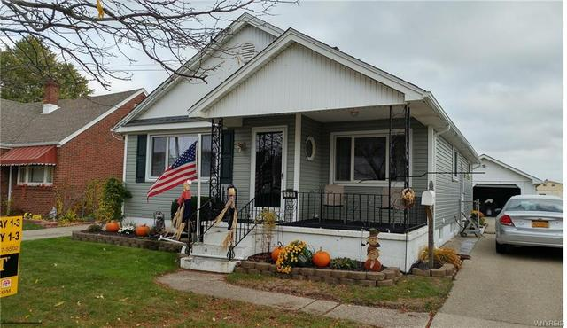 123 Bright St, Buffalo, NY 14206