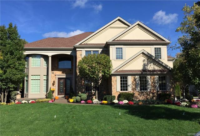 6035 Corinne Ln, Clarence Center, NY 14032