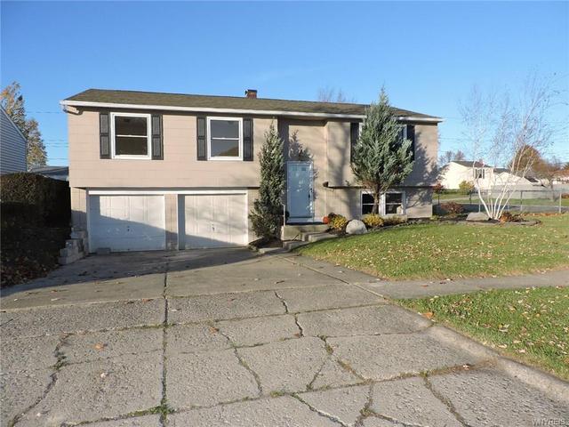 Loans near  W Cherbourg Dr, Buffalo NY
