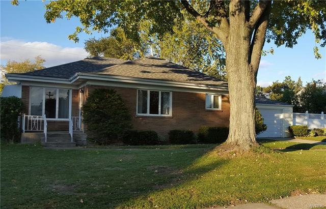Loans near  Clark St, Buffalo NY