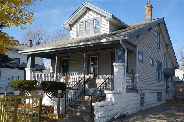 Loans near  Villa Ave, Buffalo NY