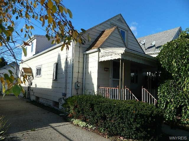 152 Hedwig Ave, Buffalo, NY 14211