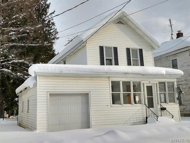 411 Erie St, Little Valley, NY 14755