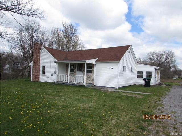 11378 Crego Rd, Akron, NY 14001
