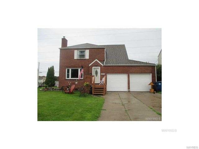 204 Ridgewood Dr, Buffalo, NY 14226