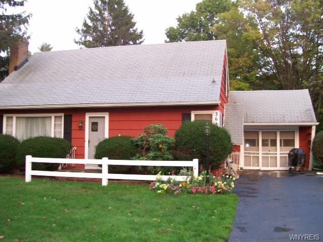 3646 Center Lane DrHamburg, NY 14075