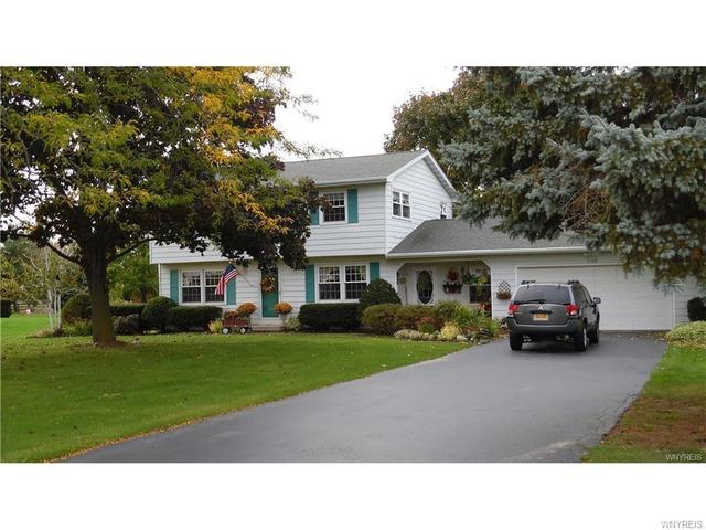 3320 East Ave, Youngstown, NY 14174