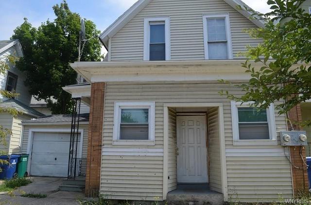 119 Massachusetts Ave, Buffalo, NY 14213