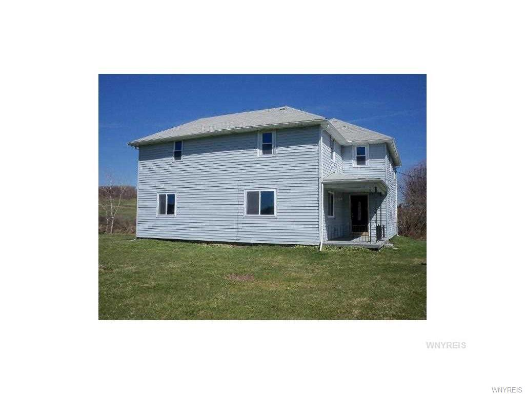 9361 Older Hill Road, Franklinville, NY 14737