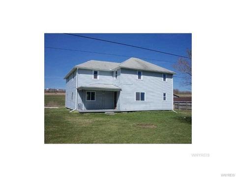 9361 Older Hill Rd, Franklinville, NY 14737
