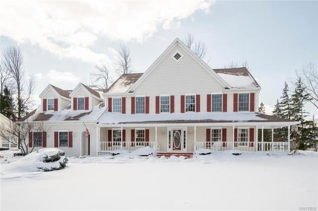 153 Halston Pkwy, East Amherst, NY 14051