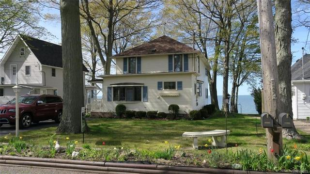 13301 Lakeside Park Rd, Waterport, NY 14571