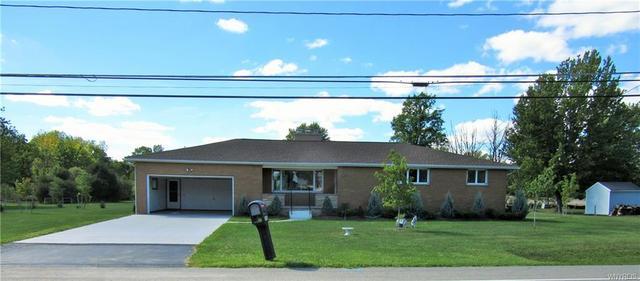 7106 Nash Rd, North Tonawanda, NY 14120