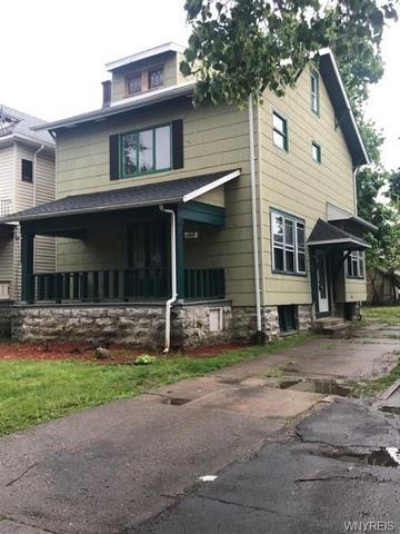 145 Lisbon Ave, Buffalo, NY 14214