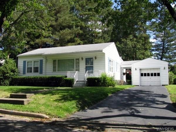 602 Grandview Ave, Olean, NY 14760