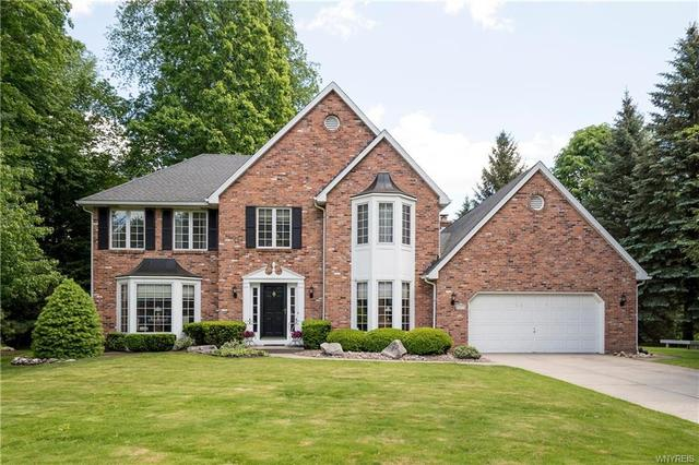 New Homes For Sale At Stonebridge Estates In East Amherst: 6371 Walnut Creek Dr, East Amherst, NY (23 Photos) MLS