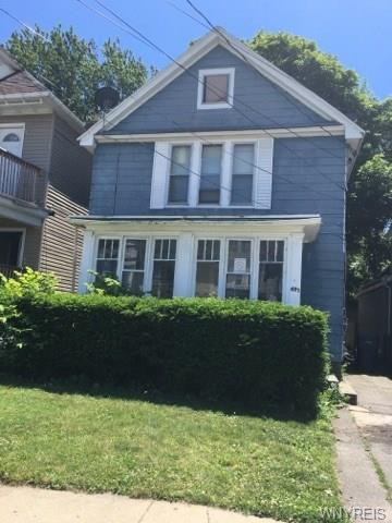 491 Northland Ave, Buffalo, NY 14211