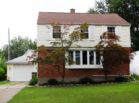 45 Willow Breeze Rd, Buffalo, NY 14223