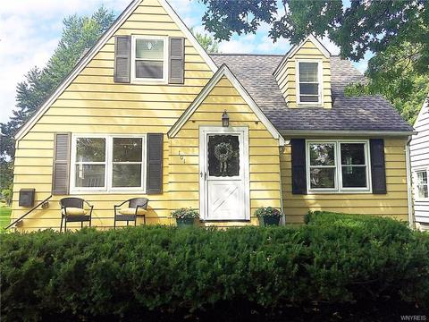 101 S Forest RdAmherst, NY 14221