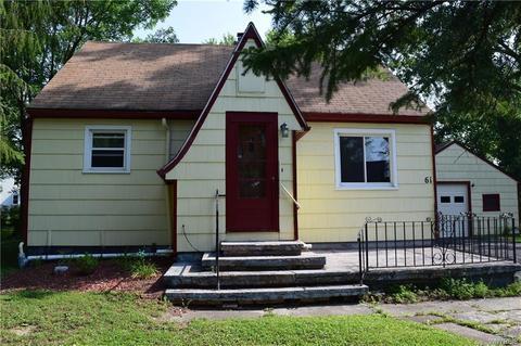 61 Livingston StLancaster, NY 14086